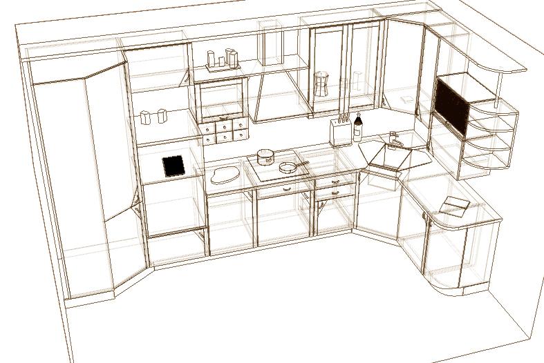 Как создавать мебель своими руками