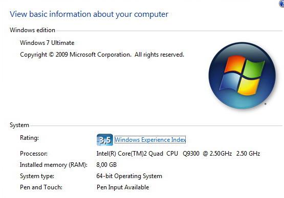 Как сделать windows 7 32 bit на 64