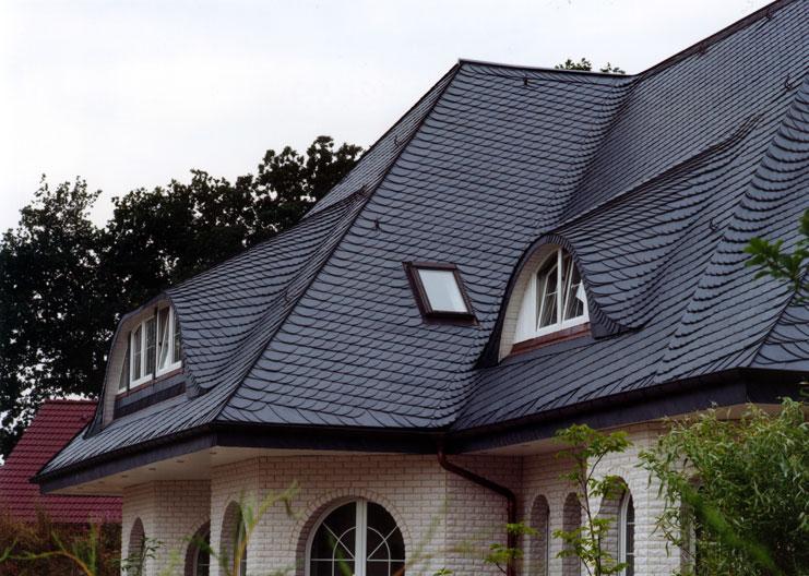 Фото красивых крыш
