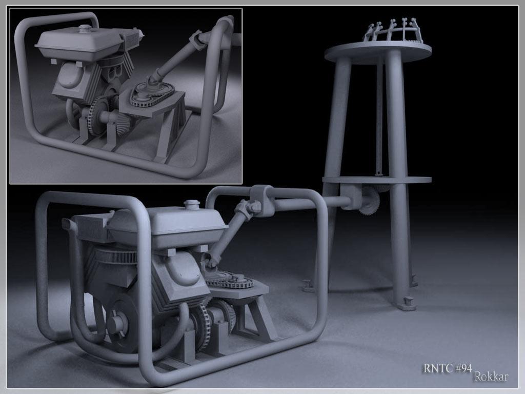 губозакаточная машина
